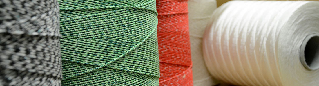 Technische Zwirne - Seilerei Fischer Produkte