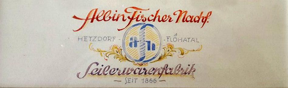 Technische Zwirne - Seilerei Fischer Unternehmen